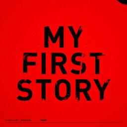 虚言NEUROSE [ <strong>MY</strong> <strong>FIRST</strong> <strong>STORY</strong> ]