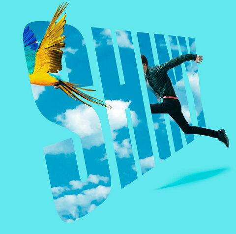SHINY e.p. (初回限定盤 CD+DVD) [ 夜の本気ダンス ]