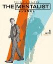 THE MENTALIST/メンタリスト セット1 [ サイモン・ベイカー ]