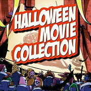 Halloween Movie Collection
