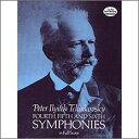 【輸入楽譜】チャイコフスキー, Pytr Il'ich: 交響曲 第4番 ヘ短調 Op.36、第5番 ホ短調 Op.64、第6番 ロ短調 Op.74 「悲愴」 [ チャイコフスキー, Pytr Il'ich ]