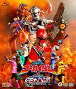 海賊戦隊ゴーカイジャーVS宇宙刑事ギャバン THE MOVIE【Blu-ray】 [ 小澤亮太 ]