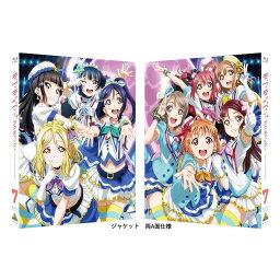 ラブライブ!サンシャイン!! Blu-ray 7 特装限定版【Blu-ray】 [ <strong>伊波杏樹</strong> ]