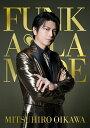 FUNK A LA MODE (初回限定盤A CD+DVD+Photobook) [ 及川光博 ]
