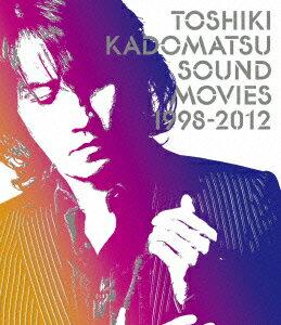 SOUND MOVIES 1998-2012��Blu-ray��