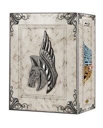 聖闘士星矢 LEGEND of SANCTUARY ブルーレイBOX (2枚組) 【初回限定生産】【Blu-ray】 [ 石川界人 ]