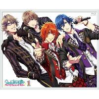 うたの☆プリンスさまっ♪ マジLOVEレジェンドスター 1【Blu-ray】