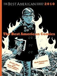 The_Best_American_Comics