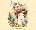 Anne's House of Dreams ANNES D (Anne Green Gables) [ Dreamscape Media ]
