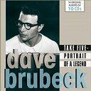 【輸入盤】Take Five: Portrait Of A Legend (10CD) [ Dave Brubeck ]