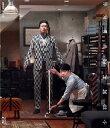 小林賢太郎テレビ6 7【Blu-ray】 松重豊
