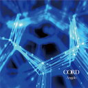 CORD (初回限定盤 CD+DVD) [ Angelo ]