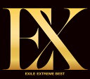 EXTREME BEST (3CD�{4DVD�{�X�}�v��) [ EXILE ]