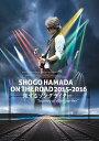 SHOGO HAMADA ON THE ROAD 2015-...