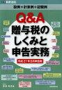Q&A贈与税のしくみと申告実務(平成27年3月申告用...