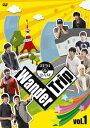 2PM&2AM Wander Trip Vol.1 [ カンニング竹山 ]