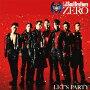 0��ZERO��(DVD��D CD+DVD)