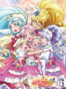 HUGっと!プリキュア vol.4【Blu-ray】 [ 引...