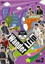 2PM&2AM Wander Trip Vol.2 [ TKO ]