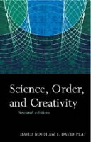Science��_Order_and_Creativity