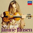 ��͢���ס�The Art of Janine Jansen