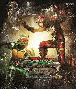 仮面ライダーアマゾンズ Blu-ray COLLECTION【Blu-ray】 [ 藤田富 ]