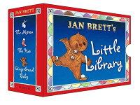 Jan_Brett��s_Little_Library