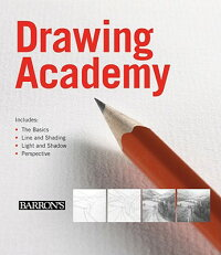 Drawing_Academy��_The_Basics_of
