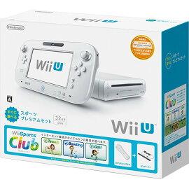 Wii U��������ͷ�٤롡���ݡ��ĥץ�ߥ��ॻ�å�