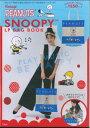Vintage PEANUTS SNOOPY LP BAG ([バラエティ])