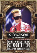 <b>ポイント10倍</b>G-DRAGON 2013 WORLD TOUR 〜ONE OF A KIND〜 IN JAPAN DOME SPECIAL