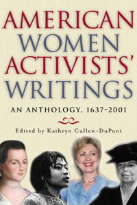 American_Women_Activists��_Writ