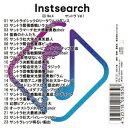 Instsearch CD No.4 サントラ Vol.1 [ (BGM) ]