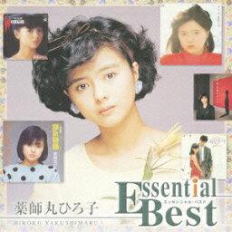 Essential Best______<strong>薬師丸ひろ子</strong> [ <strong>薬師丸ひろ子</strong> ]