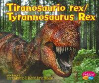 Tiranosaurio_Rex��Tyrannosaurus