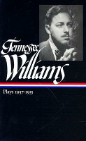 essays on tennessee williams plays