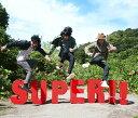 SUPER!! (初回限定盤 CD+DVD) [ フジファブリック ]