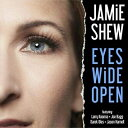 Other - 【輸入盤】Eyes Wide Open [ Jamie Shew ]