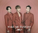 WAKE ME TONIGHT [ JYJ ]