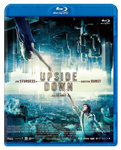 アップサイドダウン 重力の恋人【Blu-ray】...の商品画像