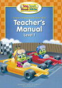 Sing, Spell, Read & Write Teacher's Manual, Level 1: 36 Steps to Independent Reading Ability [ Sue Dickson ] align=