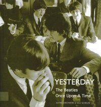 Yesterday��_The_Beatles_Once_Up