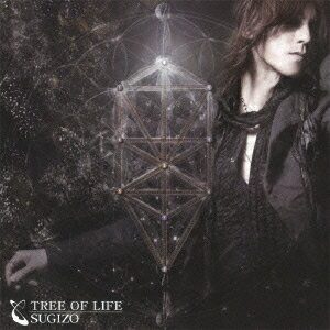 TREE OF LIFE(CD+DVD) [ S...の商品画像