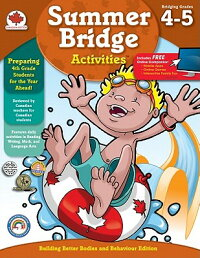 SummerBridgeActivities:CanadianEditionGrades4-5