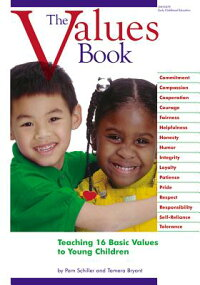 The_Values_Book��_Teaching_Sixt