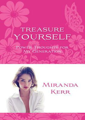 TREASURE YOURSELF(P)
