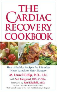 The_Cardiac_Recovery_Cookbook��