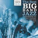 【輸入盤】Best Big Band Jazz - Classics From The 1950s (10CD) [ Various ]