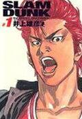 SLAM DUNK(スラムダンク)(完全版) 全24巻セット/井上雄彦