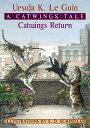 Catwings Return CATWINGS RETURN (Catwings (Paperback))